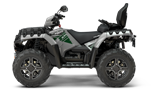 quad Sportsman® Touring XP 1000